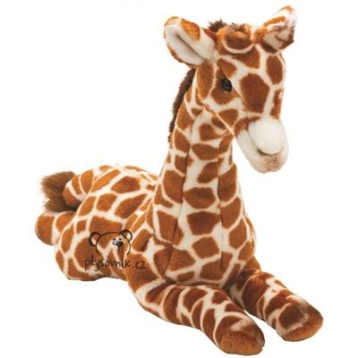 Plyšová hračka: Velká žirafa Yomiko plyšová | Suki Gifts