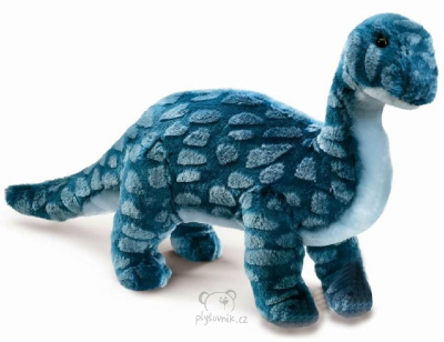 Plyšová hračka: Velký brachiosaurus plyšový | Russ Berrie