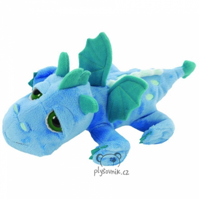 Plyšová hračka: Velký drak Firestorm plyšový | Suki Gifts