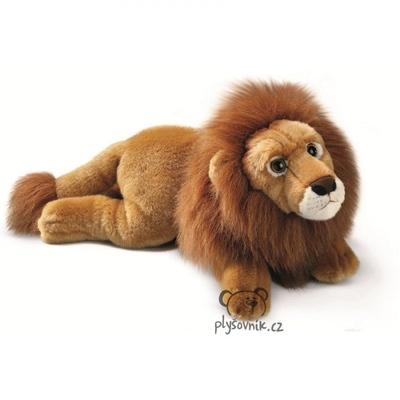 Plyšová hračka: Velký lev Yomiko plyšový | Russ Berrie