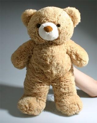 Plyšová hračka: Velký medvěd plyšový   Alltoys