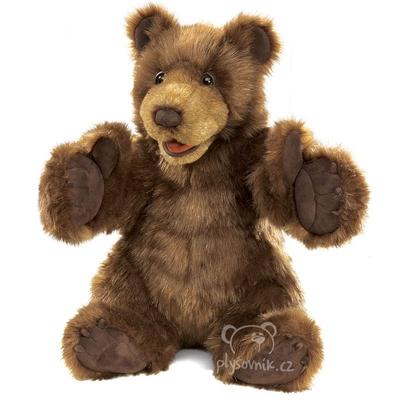 Plyšová hračka: Velký medvěd plyšový | Folkmanis