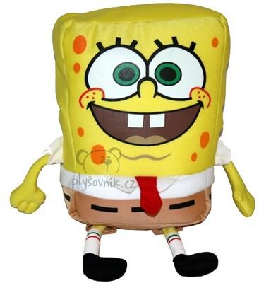 Plyšová hračka: Velký SpongeBob v kalhotách plyšový | Viacom