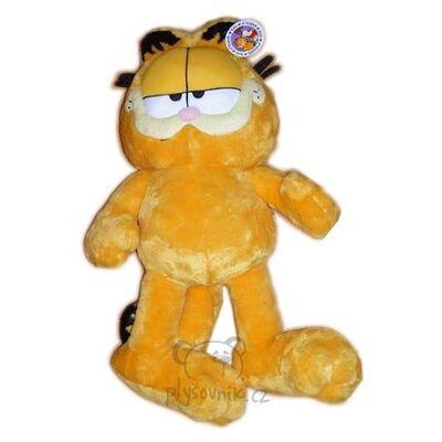Plyšová hračka: Velký stojící Garfield plyšový | Global Express