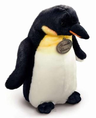 Plyšová hračka: Velký tučňák s mládětem plyšový | Russ Berrie