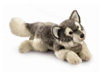 Plyšová hračka: Vlk Yomiko Classics plyšový | Russ Berrie