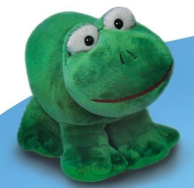 Plyšová hračka: Žába Rollie Pollie plyšová | Russ Berrie