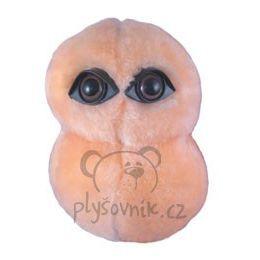 Plyšová hračka: Zápal plic plyšový | GiantMicrobes
