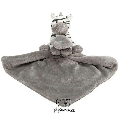 Plyšová hračka: Zebra Zooma plyšák | Suki Gifts