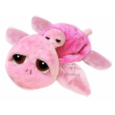 Plyšová hračka: Želva Coral s miminkem plyšová | Suki Gifts