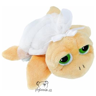 Plyšová hračka: Želva Pebbles nevěsta plyšová | Suki Gifts