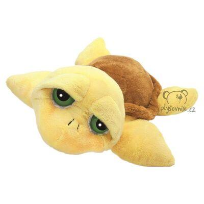 Plyšová hračka: Želva Pebbles plyšová | Suki Gifts
