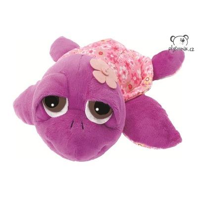 Plyšová hračka: Želva Petal plyšová | Suki Gifts
