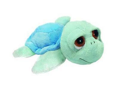 Plyšová hračka: Želva Reef plyšová | Suki Gifts