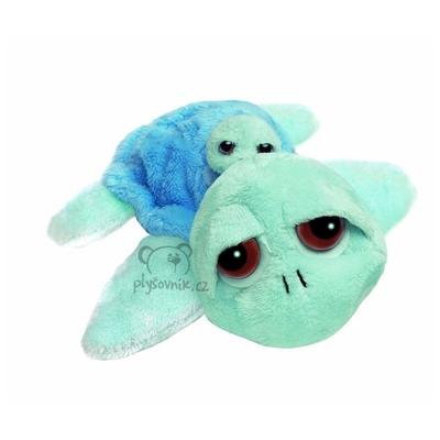 Plyšová hračka: Želva Reef s miminkem plyšová | Suki Gifts