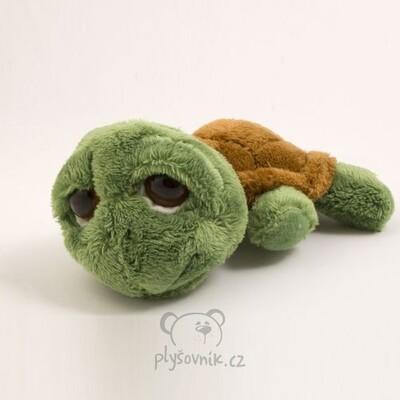 Plyšová hračka: Želva Shecky menší plyšová | Russ Berrie