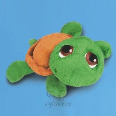 Plyšová hračka: Želva Shecky plyšová   Russ Berrie