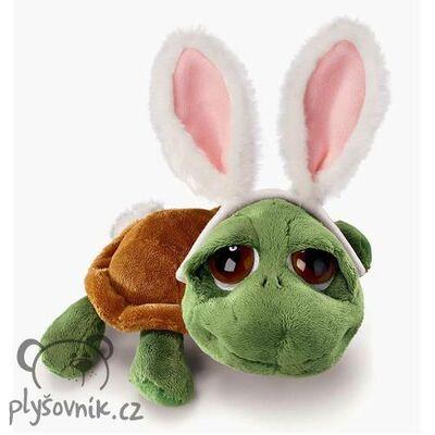 Plyšová hračka: Želva Shecky zajíček plyšový | Russ Berrie