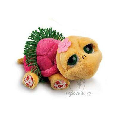Plyšová hračka: Želva Shelly Havaj plyšová | Russ Berrie