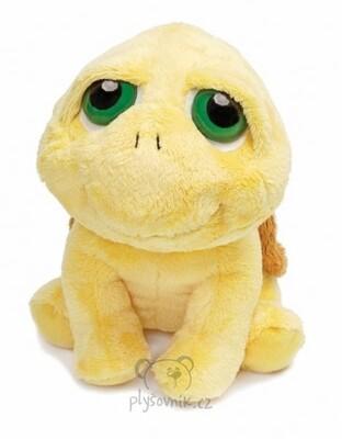 Plyšová hračka: Želva Shelly sedící malá plyšová | Russ Berrie