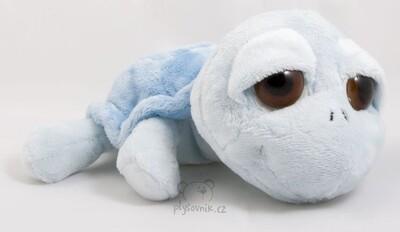 Plyšová hračka: Želva Splish menší pískací plyšová | Russ Berrie