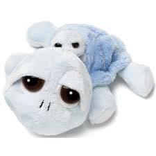Plyšová hračka: Želva Splish s miminkem plyšová | Russ Berrie