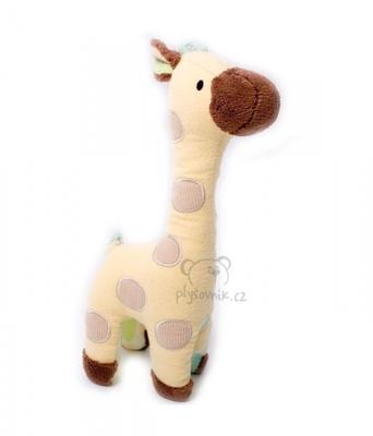 Plyšová hračka: Žirafa Jungaloo plyšová | Russ Berrie