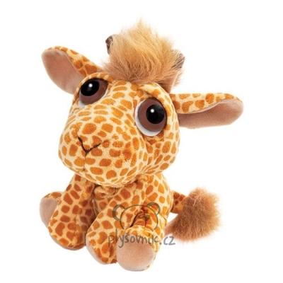 Plyšová hračka: Žirafa Lanna plyšová | Suki Gifts