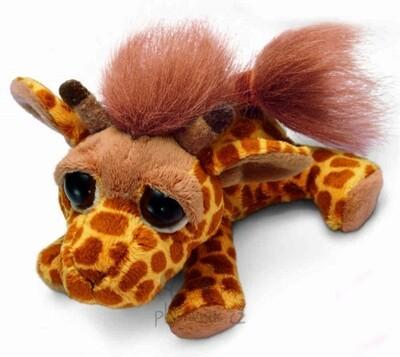Plyšová hračka: Žirafa Leda plyšová | Russ Berrie