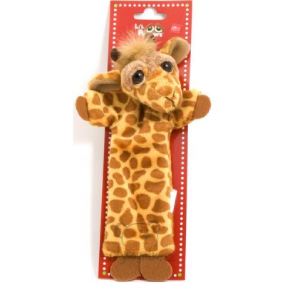 Plyšová hračka: Žirafa Leda záložka plyšová | Russ Berrie