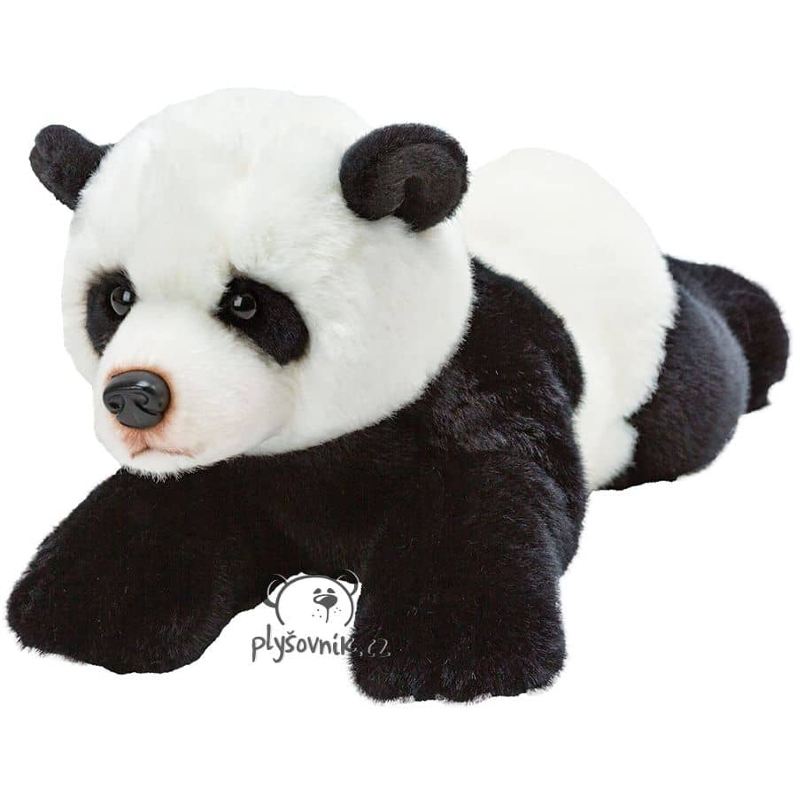 Panda Yomiko plyšová 35cm Suki Gifts | skladem