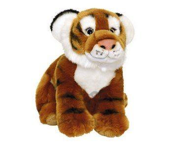 Tygr bengálský plyšový 33cm Keel Toys | skladem
