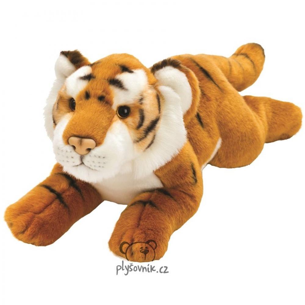 Tygr Yomiko plyšový 35cm Suki Gifts | skladem
