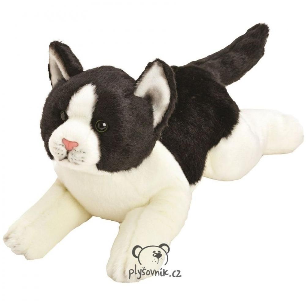 Kočička Anežka plyšová 35cm Suki Gifts | skladem