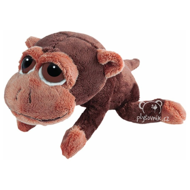 Opička Mario plyšová 22cm Suki Gifts | skladem
