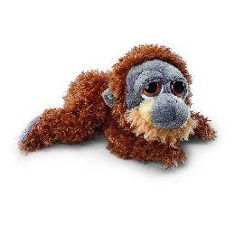 Menší orangutan Gordon plyšový 16cm Russ Berrie | skladem