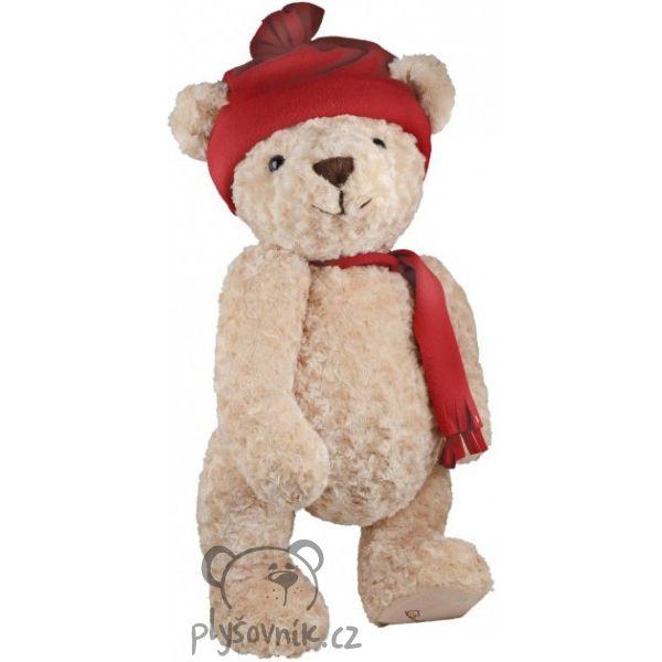 Velký medvídek Philip plyšový 85cm Bukowski Design