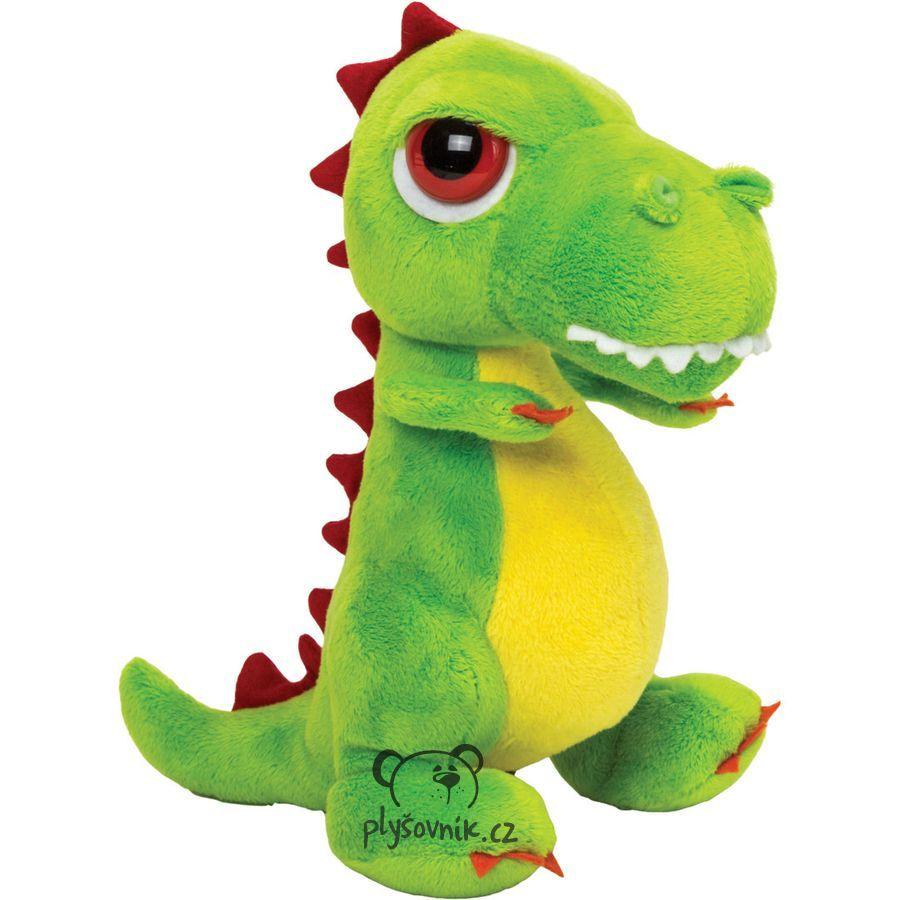 Tyranosaurus Rex plyšový a7d96437f9