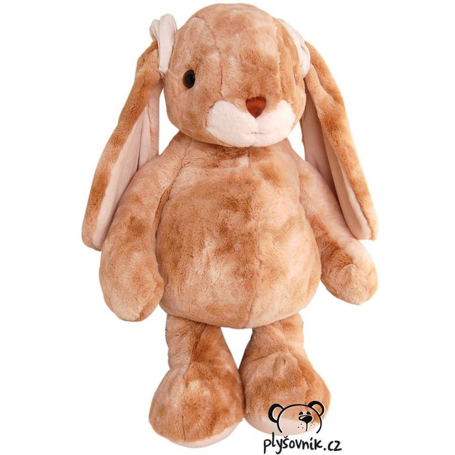 Zrzavý králík Bunny plyšový 55cm Bukowski | skladem